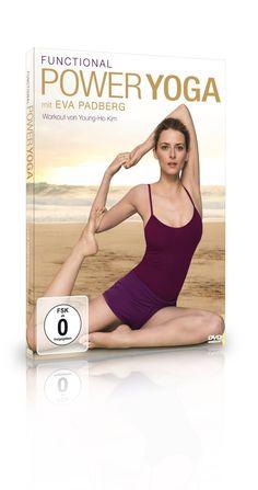 Eva Padberg - Functional Power Yoga: Amazon.de: Eva Padberg: DVD & Blu-ray
