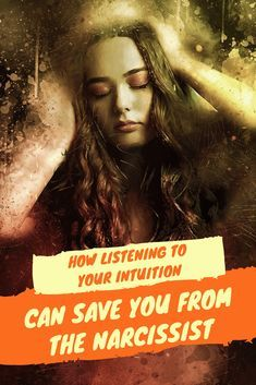 How can listening to your intuition save you from the next narcissist? Well my wonderous people please read on to find out how listening to you intuition will save you from an emotional manipulator preying on you. I explain what intuition is and how we start smothering it at a young age but you can get it back.