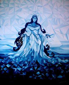 Portal A &E Blog- Portal Astrologia e Esoterismo: Oração a Iemanjá contra todos os males