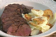 Have some deer meat in the freezer? Why not treat your loved ones to some home-cooked venison?