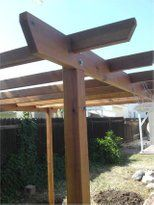 Picture of My Pergola Project