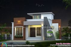 Simple Low Cost Small House Plans Home Design You may also be interested in browsing our collections of tiny house plans small house plans and starter house plans. Plus if you end up purchasing th. Single Floor House Design, Small House Interior Design, Simple House Design, Bungalow House Design, House Front Design, Modern House Design, Small House Plans Free, Low Cost House Plans, Modern House Plans
