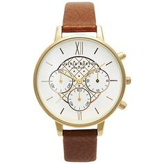 Already have the black and gold Olivia Burton but this is definitely on my Christmas list!