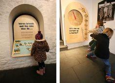 nteractive storybook museum