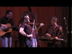 Black Rock - The Infamous Stringdusters