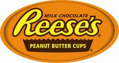 Reeses Peanutbutter Cup Symbol