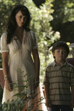 Kenny - Ghost Whisperer wanted to cry when jim died....