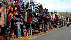 Ensenada Shopping