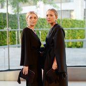 Alors qu'elles remportaient l'année dernière le CFDA Accessories Designer of the Year, Mary-Kate et Ashley Olsen viennent de recevoir le Womenswear Designer of the Year, graal suprême de la part du Council of Fashion Designers of America. Un prix prestigieux pour ces deux soeurs jumelles ayant lancé The Row en 2007, maison mimaliste aux style instinctif et aux lignes pures et harmonieuses.