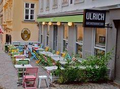 Eines meiner Lieblingslokale - das Ulrich beim Spittelberg  #restaurants #bar #vienna #mylittlevienna #wien