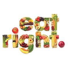 #Eatright. CLICK THIS PIN .. :)