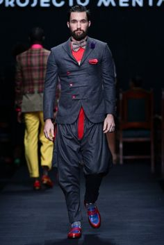 MBFW AFRICA 2013 - Projecto Mental Collection. Credit: SDR Photo Africa, Formal, Life, Collection, Style, Fashion, Preppy, Moda, Fashion Styles