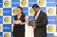 Hintli Teknoloji Devi HCL, ME G1 Tabletlerini Türkiye'de 599 TL'den Nisan 2013'te Satışa Sunacak