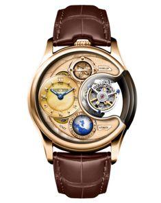 Memorigin Stellar Series by memorigin_gcc Elegant Watches, Beautiful Watches, Casual Watches, Sport Watches, Cool Watches, Men's Watches, Cartier, Tourbillon Watch, Skeleton Watches