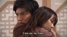 Personal Taste ♥ Starring: Son Ye-jin as Park Gae In ♥ Lee Min-ho as Jeon Jin Ho 3 repins