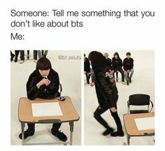 bts, kpop, and meme image