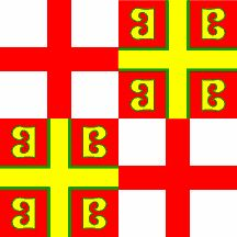 15mm+Flags+Wallenstein+TYW+Thirty+Years+War+Wargame+Flags+ ...