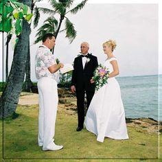 Wedding In Hawaii Real Original