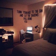 *Teen rooms* — Tumblr room #aviationquotesdreams