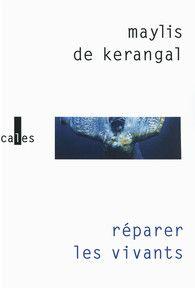 Réparer les vivants - Verticales - Verticales - GALLIMARD - Site Gallimard
