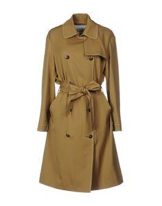 Sonia Rykiel Легкое Пальто Для Женщин - Легкие Пальто Sonia Rykiel на YOOX - 41686202CH