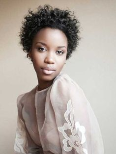 Best Short Haircuts for Black Women_1