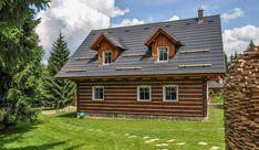 Chata Václavka – Chalupy Jizerky Home Fashion, Cabin, House Styles, Home Decor, Decoration Home, Room Decor, Cabins, Cottage, Home Interior Design