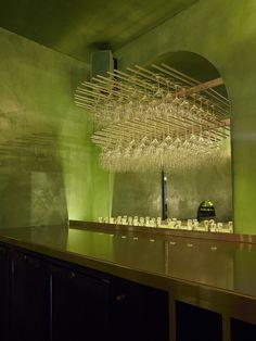 Gallery of Bar Botanique Cafe Tropique / Studio Modijefsky - 11
