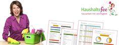 Haushalt ✅ Putzen ✅ Checkliste ✅ Putzplan ✅