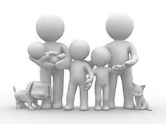 Cinco costumbres positivas en familia - http://www.efeblog.com/cinco-costumbres-positivas-en-familia-10910/