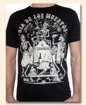"superskull.de  T-Shirt ""Día de los Muertos"" - 29,90 €"
