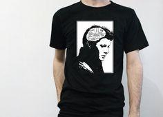 Dean Winchester Tshirt - Tee Shirt Many Sizes Small-2XL - Supernatural Funny Joke Fandom Shirt Gift