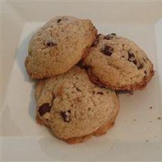 Cinnamon Chocolate Chip Cookies Allrecipes.com