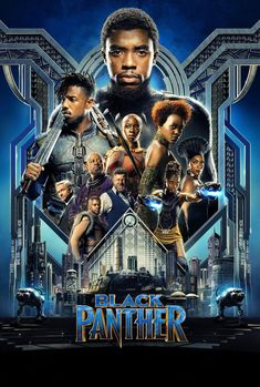 """Black Panther"" breaks Box Office Records, Bring In $218m on debut Weekend"