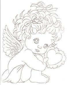 Would like a similar cupid in my sleeve. little cupid will always remind me of my mum
