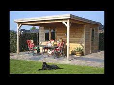 30 примеров маленьких домов для дачи - YouTube