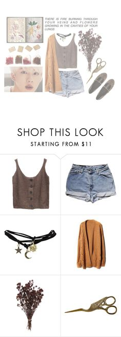 """""""witches series AU- Kim Seokjin, eldest"""" by kim-taehyung-laughed ❤ liked on Polyvore featuring Del Toro, Levi's, Wet Seal and ASOS"""