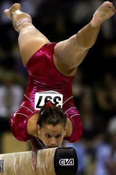 Alicia Sacramone by jodfevic on Flickr.