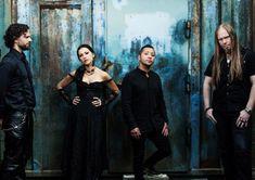 Sirenia (Norway) {Symphonic/Gothic Metal}