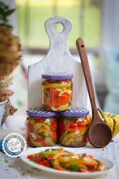 Yağlı Biber Turşusu – Mutfak Sırları – Pratik Yemek Tarifleri Spoon Rest, Homemade, Tableware, Kitchen, Dinnerware, Cooking, Home Made, Tablewares, Kitchens