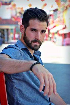 https://amzn.to/2IBUKgA  45 Cool Short and Full Beard Styles for Men  https://ift.tt/2HEgNn5  https://ift.tt/2JzDOZF #menstyle #style #men #beards #slick #lookinggood