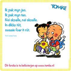 Dit ferske is te belústerjen op www.tomke.nl