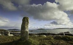 There's very little to spoil Barra and South Uist in Scotland's Outer   Hebrides, says Nigel Farrell.