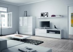 ODEON - Designer Wall storage systems from ARLEX design ✓ all information ✓ high-resolution images ✓ CADs ✓ catalogues ✓ contact information ✓. Wall Storage Systems, Storage Shelves, Ikea Tv Unit, Home Decor Styles, Sideboard, Wall Design, Sweet Home, New Homes, The Unit