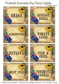 The holidays Australian Party, Australian Food, Anzac Day Australia, Party Co, Usa Party, Blue Party, Australia Day Celebrations, Aus Day, Australia Wallpaper