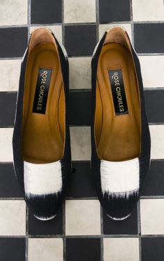 rose choules shoes, the plümo blog