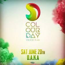 Αποτέλεσμα εικόνας για colour day festival