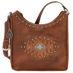 Annie's Secret American West Handbag Concealed Carry