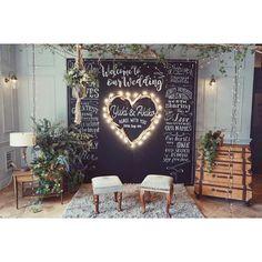 #TRUNKBYSHOTOGALLERY #originalwedding #diy #wedding #diywedding #weddingdecor #weddinginspiration #photobooth #interior #handmade #diy #weddingsign #chalk #結婚式 #結婚式場 #会場コーディネート #ナチュラルウェディング #高砂 #高砂コーディネート #フォトブース #ウェルカムボード #チョークアート #ウェディングサイン #ハンドメイド #男前インテリア #席次表 #デコレーション #装飾 #エスコートカード #エスコートボード #結婚証明書
