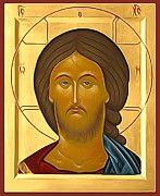 Jesus Christ Son Of God by Christian Art
